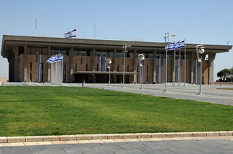 Shin Bet chief at the Knesset: Organized terror finding it difficult to carry out attacks
